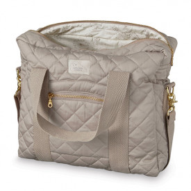 Changing Bag 16L - Hazelnut