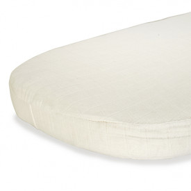 Fitted Sheet Milk for Kumi Cradle