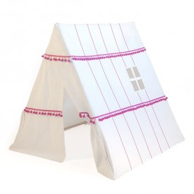Berber Tent - Pink - Limited Edition