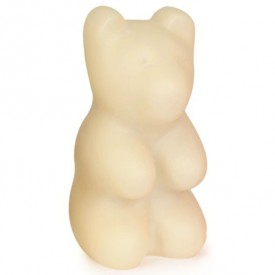 Jelly Bear Lamp - White