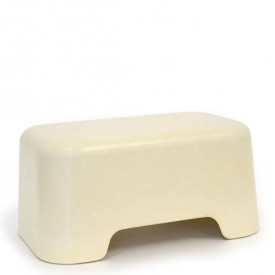 BANO Step Stool - White