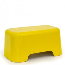BANO Step Stool - Yellow