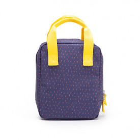 Isothermic Lunch Bag - Blue