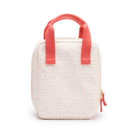 Isothermic Lunch Bag - Blush