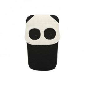 Panda - Small - Zoo Collection