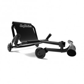 EzyRoller Ride On - Classic Black