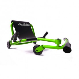 EzyRoller Ride On - Classic Green