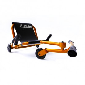 EzyRoller Ride On - Classic Orange