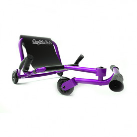 EzyRoller Ride On - Classic Purple
