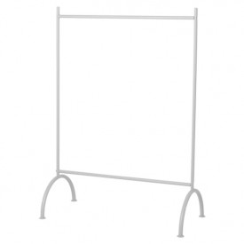 Kids Clothes Rack - Grey
