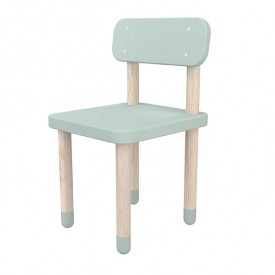 Small chair PLAY - Mint