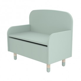 Bench / Toy Box PLAY - Mint