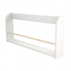 Small Shelf PLAY - White