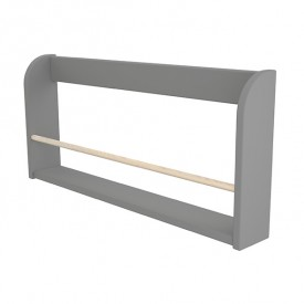 Small Shelf PLAY - Grey