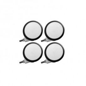 CABBY Rollers - Set of 4