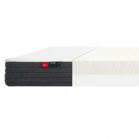 Latex Mattress - Bamboo Cover - 90x190