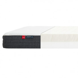Latex Mattress - Eucalyptus Cover - 90x190