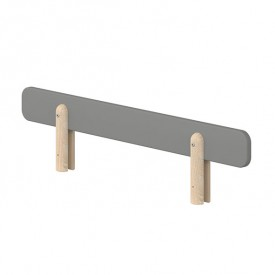 PLAY Safety Barrier - Grey