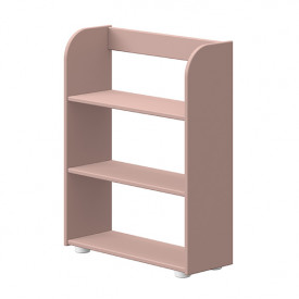 PLAY Shelf - Light Rose
