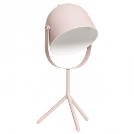 Monty Table Lamp - Pink
