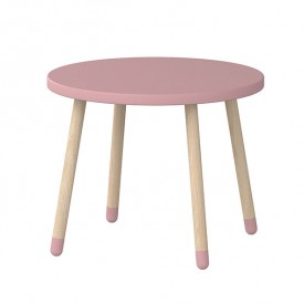PLAY Small Table - Pink