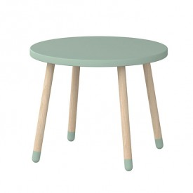 PLAY Small Table - Mint