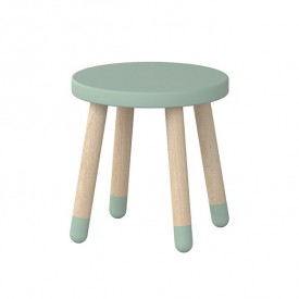 PLAY Small Stool - Mint