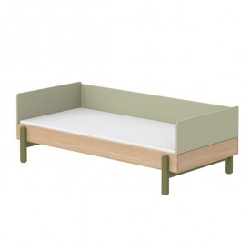 Day bed Popsicle 90 x 200 cm - Kiwi