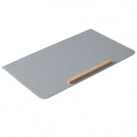 Desk Pad - Mountain Grey