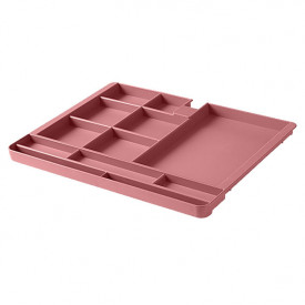 Drawer for Tilting Desks EVO - Misty Pink