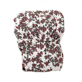 Fitted Sheet 70x140 - Cherrie Blossom