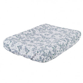 Changing Mattress Cover - Mares Light