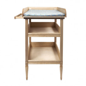 Changing table - Birch