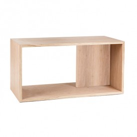 Modular Shelf Edgar - Oak