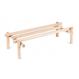 Base Frame Shelf Edgar - Oak