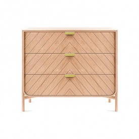 Chest of drawers Marius - Oak