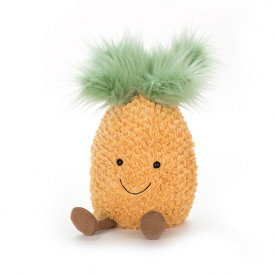 Amuseable Pineapple (25cm)