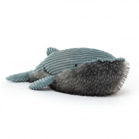 Wiley Whale (50 cm)
