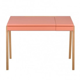 Desk My Great Pupitre - Pink