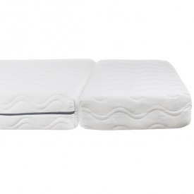Junior Convertible Mattress 90x140/190cm