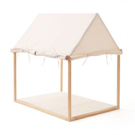 Play house tent - Off White