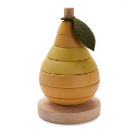 Stacking Toy - Pear