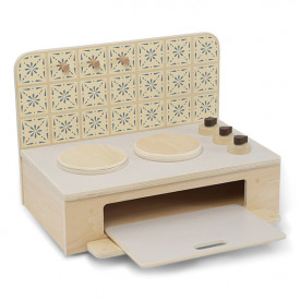 Wooden Table Kitchen