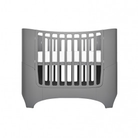 Baby Cot 0-3 years - Grey