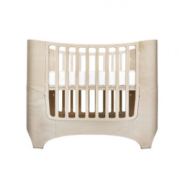Baby Cot 0-3 years - White Wash