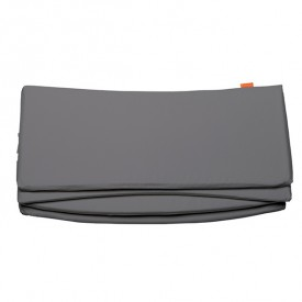 Bumper bed for baby bed - Grey