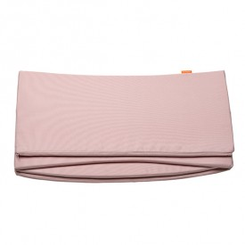 Bumper bed for baby bed - Soft Pink