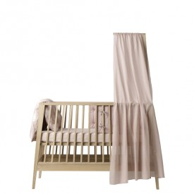 Linea Canopy - Soft Pink