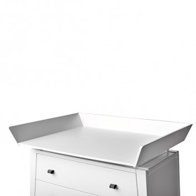 Linea Changing Unit - White