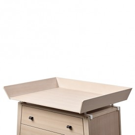 Linea Changing Unit - Beech
